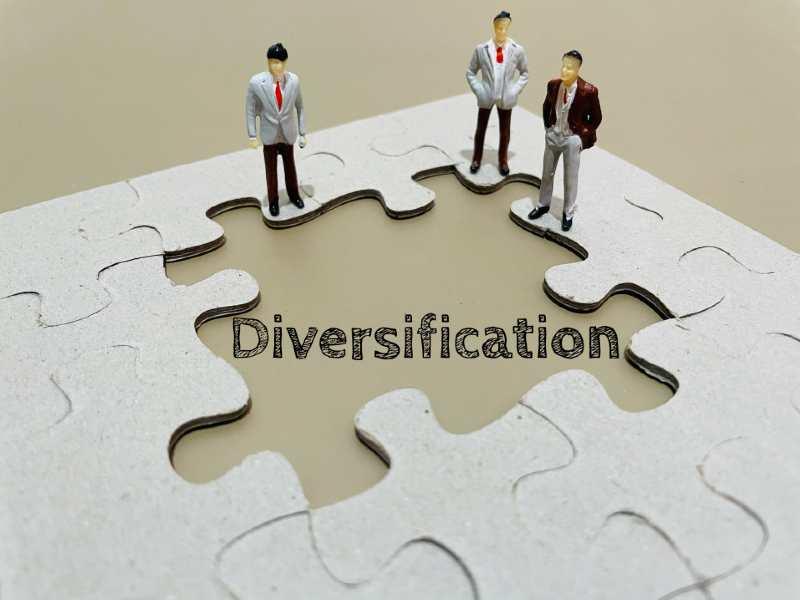 Diversification: Stocks