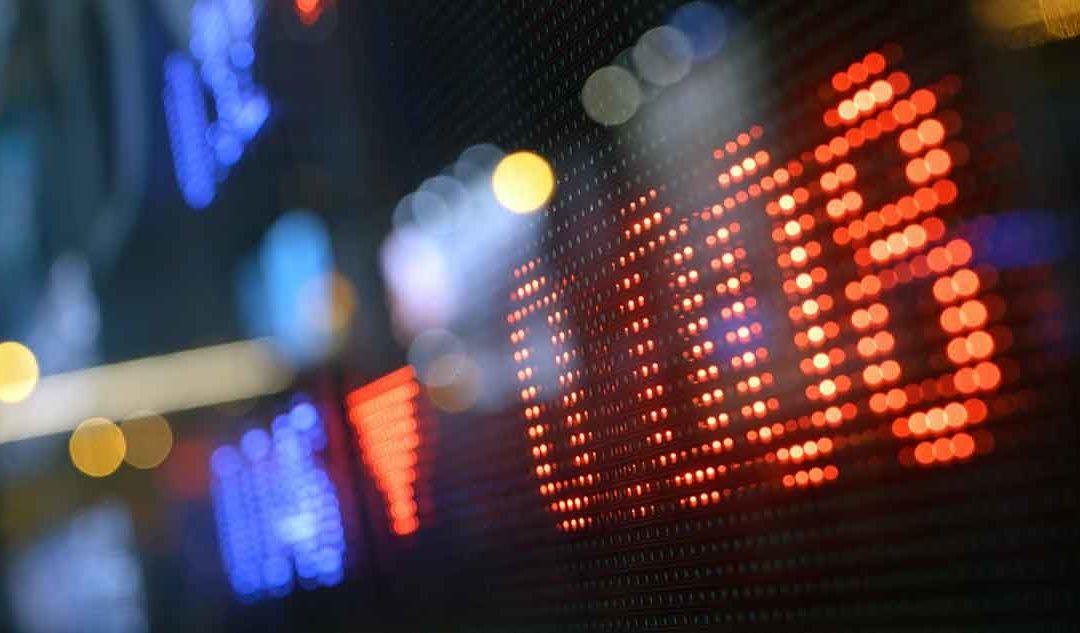 Stock Market Commentary – November 2020