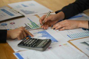 Calculating Capital Gains